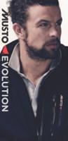 Musto Evolution Segelbekleidung Jacken Hemd Shirt