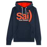 MUSTO Born to Sail Hoody Sweatshirt
