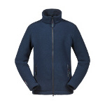 DECK FLEECE Jacke