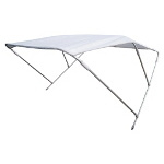 Talamex 3arm Bimini Top 130x180x110