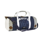 Musto 064 Heritage Holdall Tasche Farbe: Navy