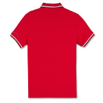 Musto Evolution Pro Lite Polo Shirt True Red Größe M