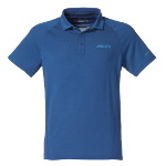 Musto Polo Shirt Evolution Uv Fast Try Größe Xl Farbe Aruba Blue