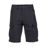 Evolution Performance Shorts Black Segelhose Größe 34
