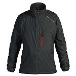 Musto Evolution Vitesse Jacket Carbon Grösse L