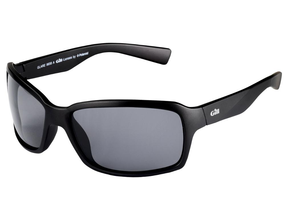 Gill Glare Sonnenbrille (braun Geflammt) sBDfBHzZ