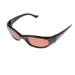 Harken Sonnenbrille Rhumblines Zepher Black Brown